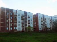 Bratsk, blvd Pobedy, house 6. Apartment house