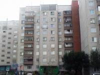 Bratsk, blvd Pobedy, house 12. Apartment house