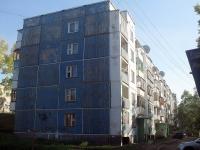 Братск, Малышева ул, дом 4