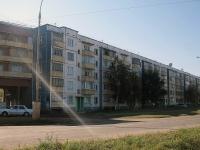 Братск, Малышева ул, дом 6