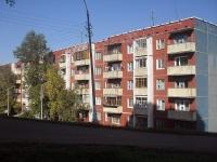 Братск, Малышева ул, дом 12