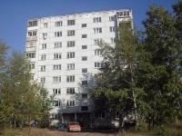 Братск, Малышева ул, дом 18