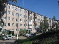 Братск, Малышева ул, дом 28