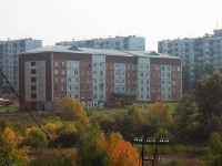 Братск, Малышева ул, дом 33