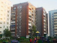 Братск, Металлургов ул, дом 21