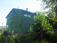 Bratsk, Angarskaya st, 房屋 3. 公寓楼