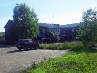 Bratsk, Angarskaya st, 房屋 15. 公寓楼