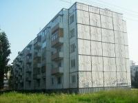 ,  , house 12А. 公寓楼
