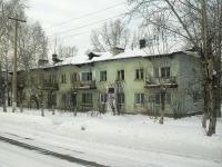 Братск, Железнодорожная ул, дом 7