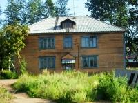 Братск, Железнодорожная ул, дом 16