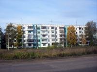 Братск, Заводская ул, дом 1