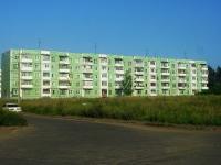 Bratsk, st Zabodskaya, house 1А. Apartment house