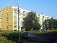 Братск, Заводская ул, дом 7