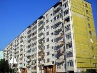Братск, улица Заводская, дом 7А. многоквартирный дом