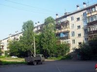 Братск, Заводская ул, дом 9