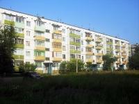 Bratsk, st Zabodskaya, house 9А. Apartment house