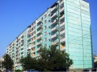 Братск, улица Заводская, дом 11А. многоквартирный дом