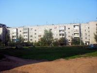 Братск, Заводская ул, дом 15