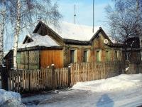 Bratsk, Zayarskaya st, house 6. Private house