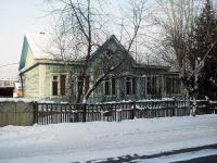 Братск, улица Заярская, дом 7. индивидуальный дом