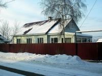 Bratsk, Zayarskaya st, house 8. Private house