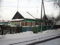 Братск, улица Заярская, дом 9. индивидуальный дом