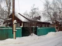 Братск, улица Заярская, дом 11. индивидуальный дом