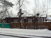 Bratsk, Zayarskaya st, 房屋 11. 别墅