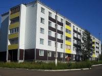 Братск, Калужская ул, дом 1