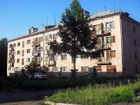 Братск, Калужская ул, дом 5