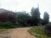 Братск, улица Коршуновская, дом 5Б. многоквартирный дом