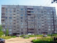 Братск, улица Краснодарская, дом 1А. многоквартирный дом