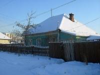Братск, улица Краснодарская, дом 27. индивидуальный дом