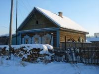 Братск, улица Краснодарская, дом 29. индивидуальный дом