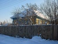 Братск, улица Краснодарская, дом 41. индивидуальный дом