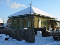Братск, улица Краснодарская, дом 41А. индивидуальный дом