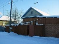 Братск, улица Краснодарская, дом 43А. индивидуальный дом