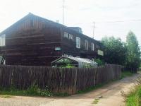 Братск, улица Осиновская, дом 4А. многоквартирный дом
