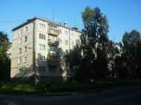Братск, улица Спортивная, дом 3. многоквартирный дом
