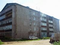 Братск, улица Спортивная, дом 4Б. многоквартирный дом