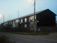 Братск, Центральная ул, дом 68