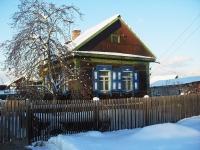 Bratsk, alley Komsomolskaya, house 7. Private house
