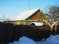Bratsk, alley Komsomolskaya, house 11. Private house