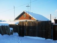 Bratsk, alley Komsomolskaya, house 13. Private house