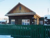 Bratsk, alley Komsomolskaya, house 14. Private house