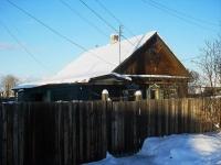 Bratsk, alley Komsomolskaya, house 15. Private house