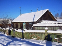 Bratsk, 2nd Zvezdny , 房屋 4. 别墅