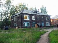 Братск, Байкальская ул, дом 44