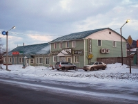 Bratsk, 商店 Комфорт, мебельный салон, Betonnaya st, 房屋 1
