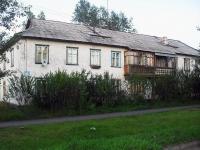Братск, Горького ул, дом 16